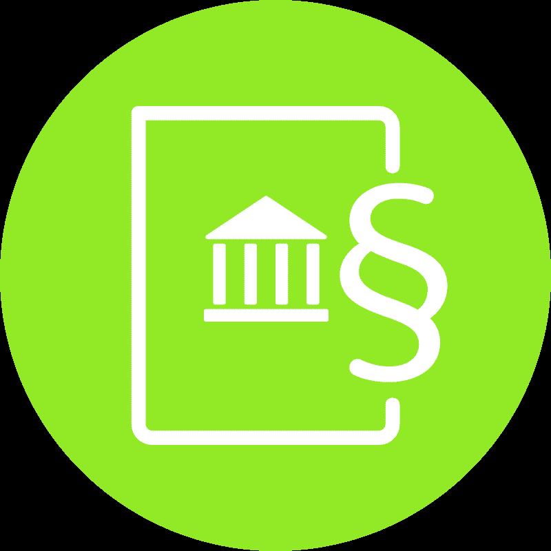 Icon Sozialversicherungsrecht