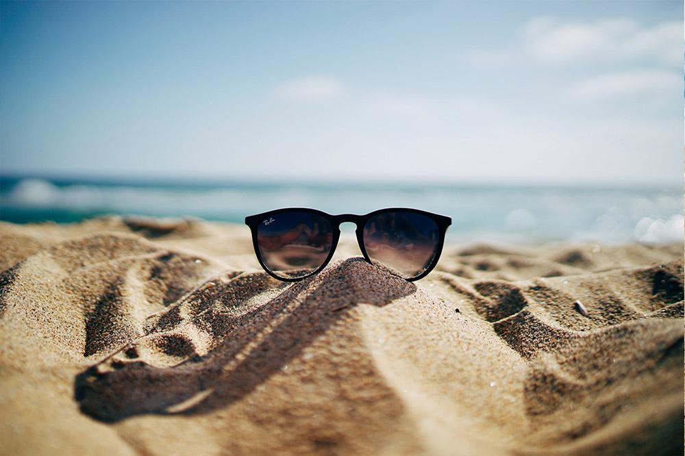 Urlaub zu Zeiten von Corona